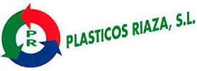 Plasticos Riaza Logo