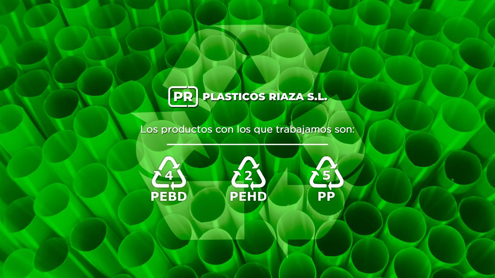 Plasticos Riaza
